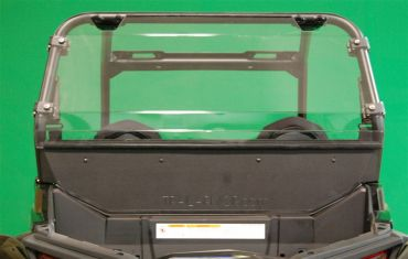 Trail Armor RZR Rear Window