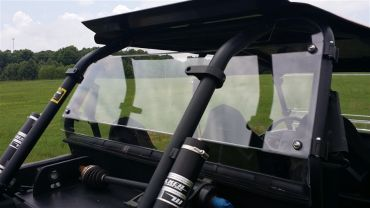 Trail Armor RZR XP 4 1000 Rear Window