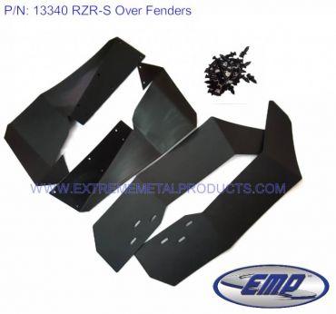 EMP RZR Wide Fender Flares