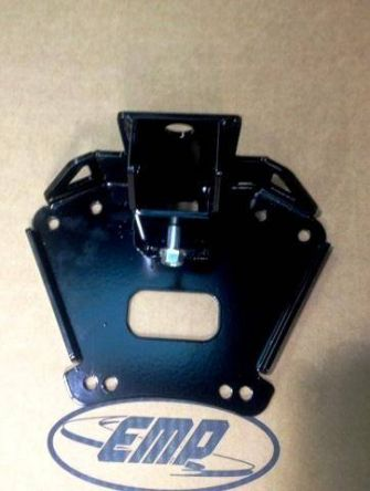 EMP RZR High Clearance Rear Receiver Hitch
