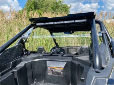 EMP RZR Pro XP & Pro XP 4 Cab Back / Dust Stopper