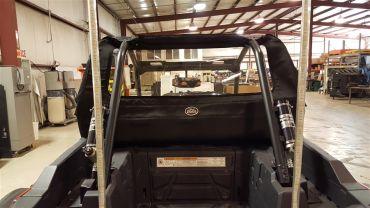 Trail Armor RZR Soft Rear Window