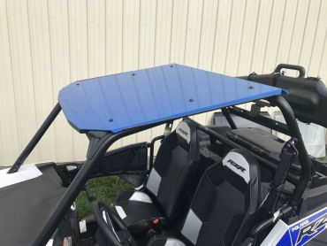 EMP RZR Low Profile Aluminum Roof