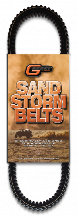 GBoost Technology Polaris Sand Storm Drive Belt