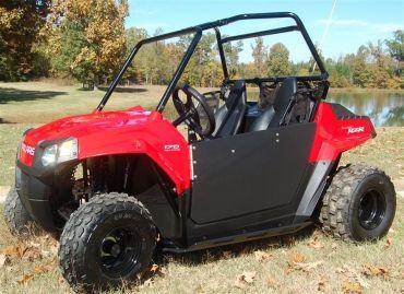 Trail Armor RZR 170 Half Doors