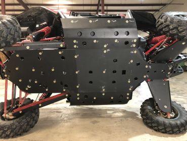 Trail Armor Talon 1000X & 1000R Full Skids