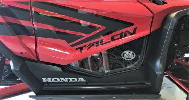Trail Armor Talon 1000X & 1000R Lower Door Insert Kit