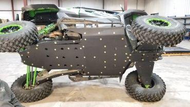 Trail Armor Teryx KRX 1000 Full Skids