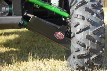 Trail Armor Teryx & Tery4 iMpact Front & Rear A-Arm Guards