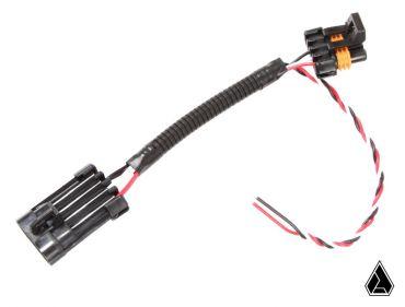 Assault Industries Piggyback Tail Light Harness