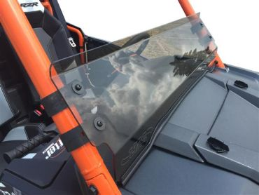 EMP RZR Tinted Half Windshield