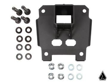 Assault Industries Heavy Duty Rear Chassis Brace With Tow Hitch