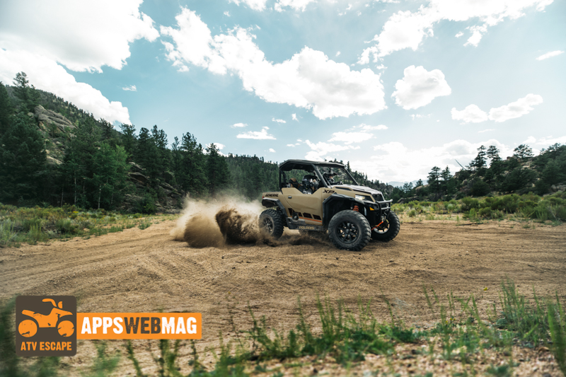 2021 Polaris General XP 1000 First Ride Review
