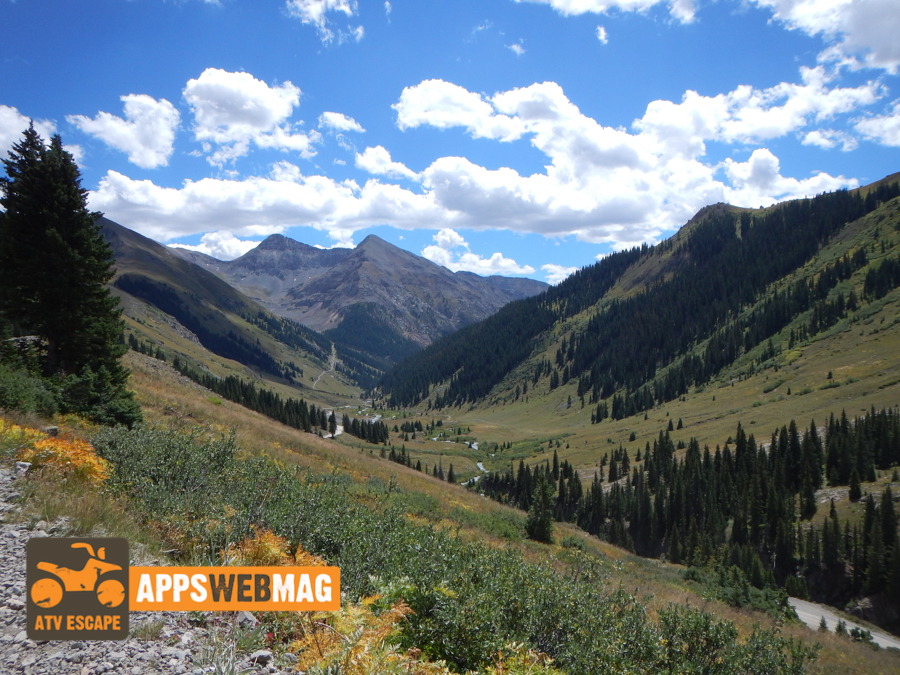 Adventure Destination- Lake City, Colorado