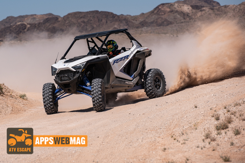 My First Time Wielding A RZR Pro XP- Is It The Right RZR For You?