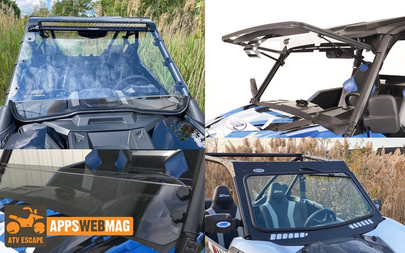 Choosing Your Perfect Windshield- Windshield Buyer's Guide