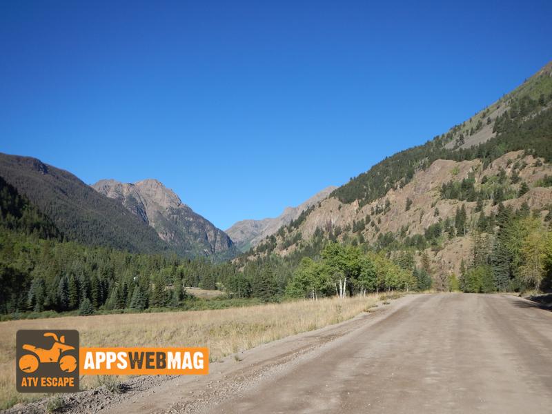 Off-Road Adventure Destination- Lake City, Colorado